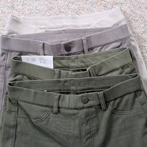 Uniqlo Jeans - FOUR! Pairs of uniqlo stretch skinny jeans